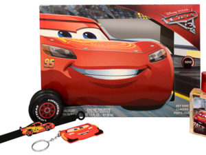 Disney Cars Set 4Pcs