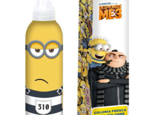 Despicable Me3 Minion Splash