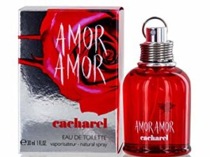 Amor Amor by Cacharel