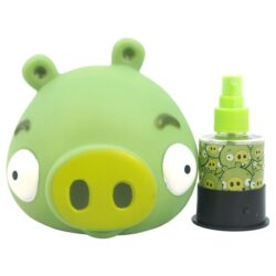 Angry Birds pig money box