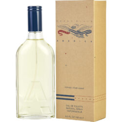 America Pour Homme by Perry Ellis