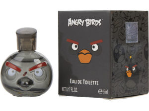 Angry Bird Black Mini