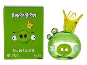 Angry Birds King Pig Mini