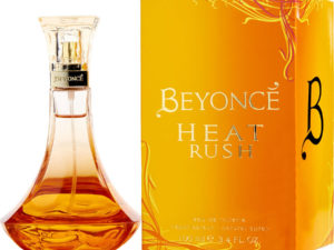 Beyonce Heat Rush by Beyonce