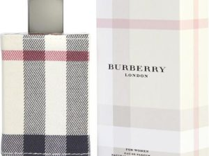 Burberry London by  Burberry (New Packaging)