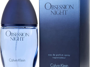 Ck Obsession Night by Calvin Kleinb