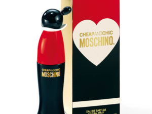 Cheap & Chic by Moschino