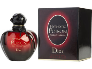 Hypnotic Poison by Christian Dior