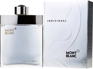Individuel by Mont Blanc