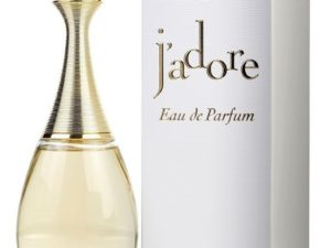 J'adore by Christian Dior