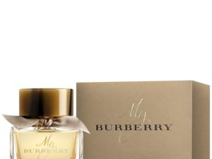 My Burberry by Burberry