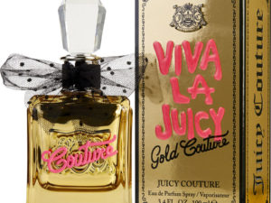 Viva La Juicy Gold Couture by  Juicy Couture