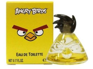 Angry Birds Yellow Mini