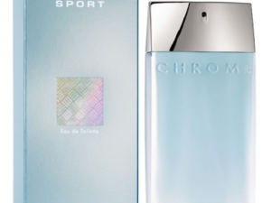 Chrome Sport by Azzaro