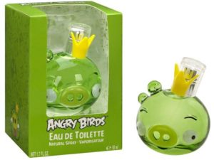 Angry Birds Green by Air Val International