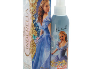 Cinderella Movie Body Splash