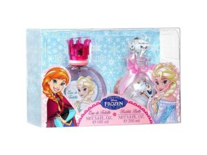 Frozen Set Bubble Bath