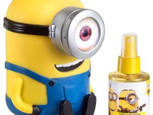 MINION MONEY BOX