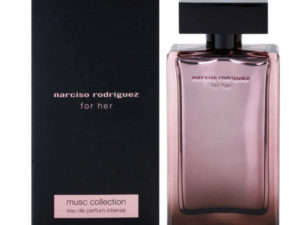Narciso Rodriguez Intense Musc by Narciso Rodriguez