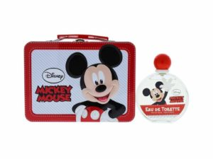 Mickey Metallic Set= tag