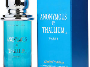 Thallium Anonymous by Jacques Evard