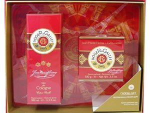 Roger & Gallet Jean Marie Farina Extra Vieille 2 Pc Gift Set  by Roger & Gallet
