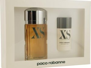 XS Pour Homme 2 Pc Gift Set  by Paco Rabanne