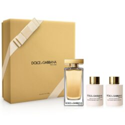 The One 3 Pc Gift Set by Dolce & Gabbana