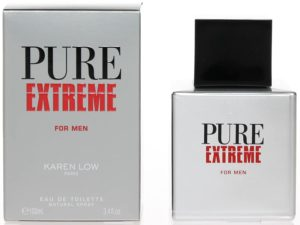 Pure Extreme by Karen Low