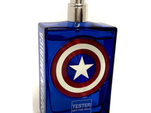 Capitan America by Marvel (Tester)