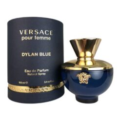 Dylan Blue by  Gianni Versace