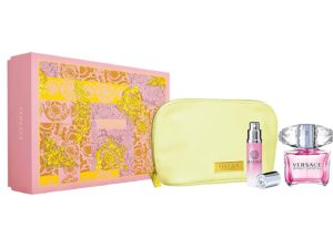Bright Crystal 3pc Gif Set by Gianni Versace