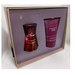 Burberry Tender Touch 2 Pc Gift Swetr by Burberry