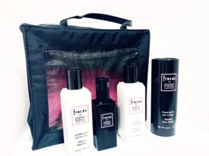 Fracas 4 Pc Gift Set by Robert Piguet