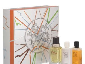 Caleche Eau Delicate 3 Pc Gift Set by Hermes