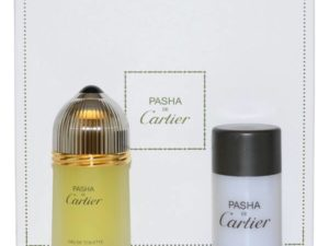 Pasha De Cartier 2 Pc Gift Set by Cartier