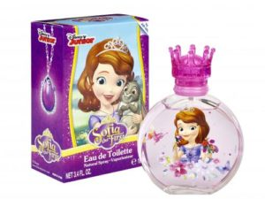 Disney Sofia the Firt