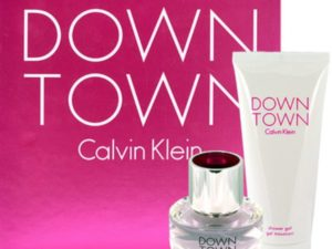 Downtown 2 Pc Gift Set by Calvin Klein