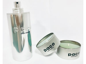 Paco 2 Pc Gift Set by Paco Rabanne