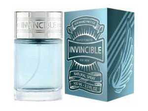 Invincible by New Brand