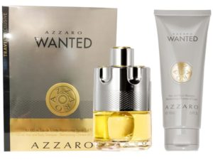 Azzaro Wanted 2 Pc Gift Set by Azzaro