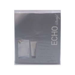 Echo 2 Pc Gift Set by Davidoff