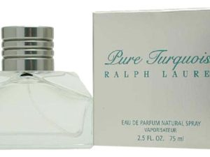 Pure Turquoise by Ralph Lauren