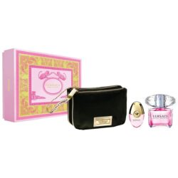 Bright Crystal 3 pc Gif Set by Gianni Versace