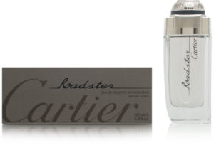 Cartier Roadster by Cartier