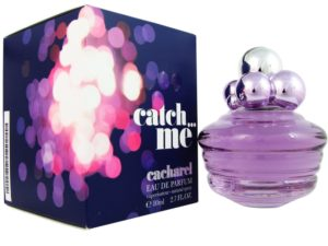 Cacharel Catch Me by Cacharel.