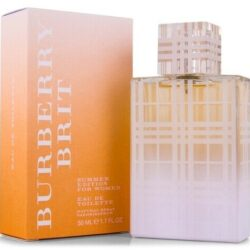 Burberry Brit Summer Edition by Burberry