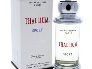 Thallium Sport by Jacques Evard