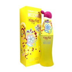 Cheap and Chic Hippy Fizz by Moschino