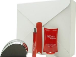 Alexander Mcqueen Kingdom 3 Pc Gift Set by Alexander Mcqueen